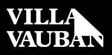 villa vauban logo