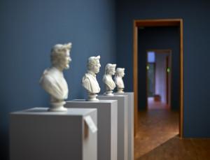 Les Collections en mouvement, photo: Christof Weber
