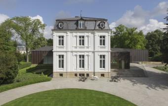 Villa Vauban - Musée d'Art de la Ville de Luxembourg, photo: Chrisitian Aschman