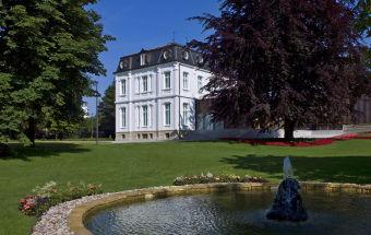 Villa Vauban - Musée d'Art de la Ville de Luxembourg, photo: Andrés Lejona