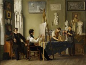 Petrus van Schendel (1806–1870)