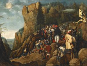 Pieter Brueghel le Jeune (1564-1638)