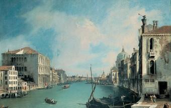 Giovanni Antonio Canal dit Le Canaletto