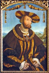 Hans Wertinger, dit Schwab (1465/70-1533)