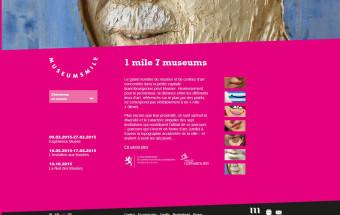 Museumsmile