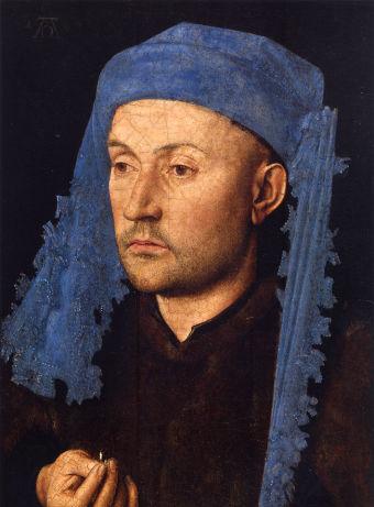 Brueghel, Cranach, Titien, van Eyck