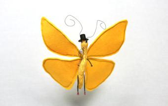 Pimpampel - Les histoires ont des ailes
