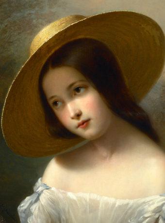 La Sainte Catherine: vive les chapeaux!