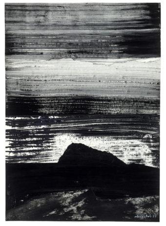 Ton paysage en papier
