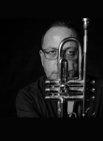 Klassik am Park: Ernie Hammes Brass Quintet